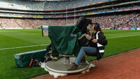 Do not adjust your set: GAA must fill TV gaps