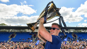 The scary thing? Leinster capable of getting better