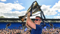 Leinster Rugby Homecoming