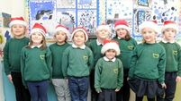 Cork kids explain how Santa flies and gets everybody their presents on time
