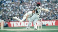 West Indies build again after days of empire