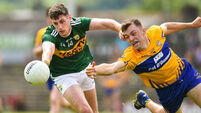 Kerry dismiss idea that Munster final is a 50-50 call