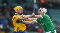 Limerick will dig deep to go Down Under