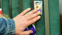 ACF Fiorentina Fans Fans Pay Their Respects to Davide Astori