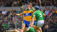 Clare have massive momentum in search for that precious gold