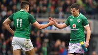 The country expects Ireland to deliver a Grand Slam at Twickenham. So should the players