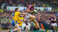 Patience proves a virtue for Galway