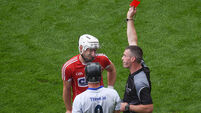 Cork v Waterford - GAA Hurling All-Ireland Senior Championship Semi-Final