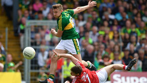 If Cork sit tight and deep against Kerry, it will be a mistake