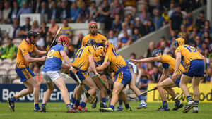 Levelling the round robin playing field in GAA championships