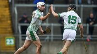 Hang-ups gone, Limerick are ready for odyssey