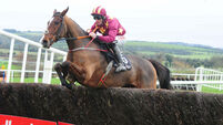Monalee can jump to it in RSA