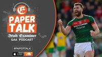 PaperTalk GAA Show: Mayo survival, backing McBrearty, Wexford 'train on' and Cuala join annals