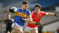 Ready or not, Tipp must strive to seize this moment