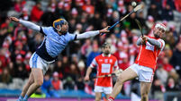 Gilroy should be down in Dalkey sweet-talking the Cuala heroes