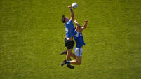 Dublin v Laois - Leinster GAA Football Senior Championship Final