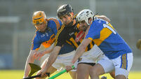 Tipp's stronger arsenal can gun down Kilkenny