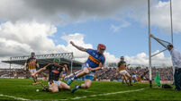 Make no mistake, this was a big let-down for Tipperary