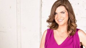 The Shape I'm Inhealth: TV3's Muireann O'Connell on loving her 30s