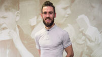 The Shape I'm In - Mark McNulty: I still get goosebumps when Rocky is in the ring