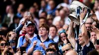 Dean Rock: Stephen Cluxton will take new kicking rules in his stride