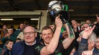 Sweet 16th as Nemo Rangers mock underdog tag