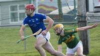 Ardmore overcome Ballybacon-Grange in Munster club JHC final