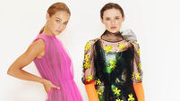 Vibrant season with feminist twist as Brown Thomas launches autumn/winter collection