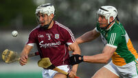 Offaly v Galway - Leinster GAA Hurling Senior Championship Round 1