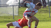An Ghaeltacht (Kerry) V St Senans: The west awake once more