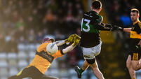 Dr. Crokes v Nemo Rangers - AIB Munster GAA Football Senior Club Championship Final