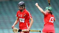 Grateful Orla Cotter owes little to Lady Luck