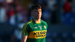 Jack O'Connor expects Kerry's call on David Clifford in spring