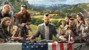 Game Tech: Far Cry moves to open world