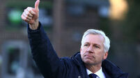 I'm a man on a mission, says West Brom boss Alan Pardew