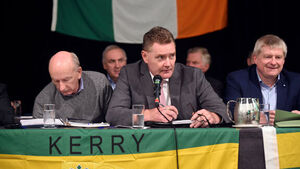 Kerry chairman: We can't compete with AFL's professional lure