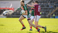 Galway to give trio championship debuts in clash with Mayo