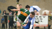 Kerry fightback falls short