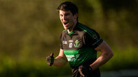 Nemo Rangers v Adare - AIB Munster GAA Football Senior Club Championship Semi-Final