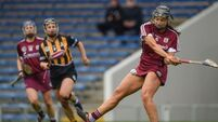 Galway's Rebecca Hennelly's incredible journey back from the brink