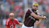 Left out in the cold: Ger Farragher recalls the end of his inter-county career