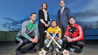 2018 Munster Hurling League confirmed for 2017 start as fixtures are released