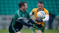 Corofin regret at sacrifice of Sigerson Cup duo