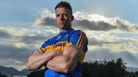 It won't be possible to play in every game, Pádraic Maher says