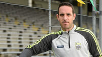 Declan O'Sullivan: Mallow a 'home game' for Knocknagree