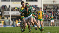 Mike Quirke: David Clifford not the only rising star in Kerry
