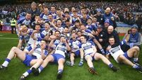 Knocknagree light up Croker with final flourish