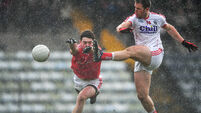 Very few positives for Cork despite seven-point win
