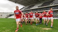 Ryan: We'll ease Páirc growing pains