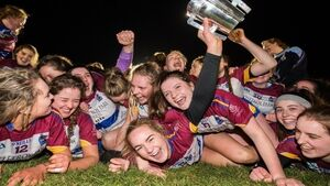 UL secure Ashbourne Cup three in a row